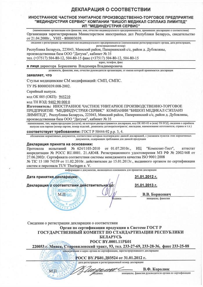 Декларация О Принадлежности К Смп По 44 Фз Образец - фото 2